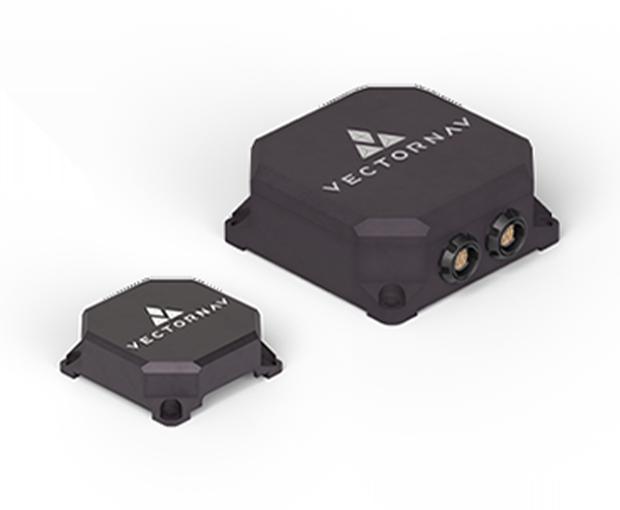 VN-110 & VN-110E Tactical Grade IMU/AHRS